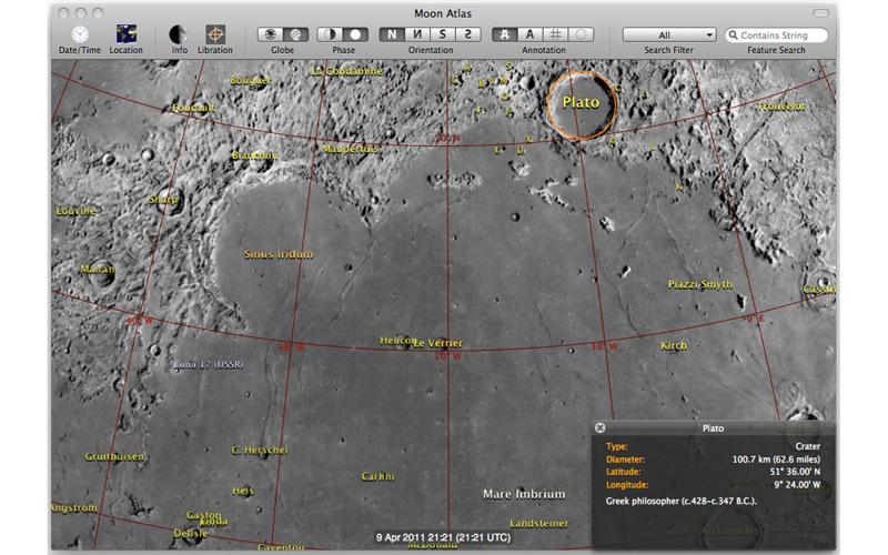 Moon Atlas 1.0.1