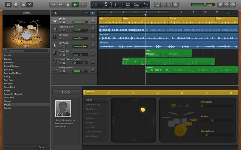 Download garageband for mac for free