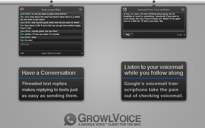 GrowlVoice 1.5.2