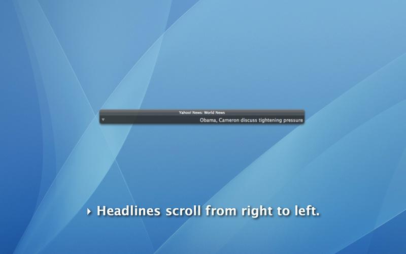 News Ticker 2.0.0