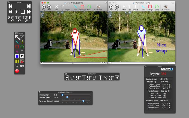 Swing it Pro 1.0.5