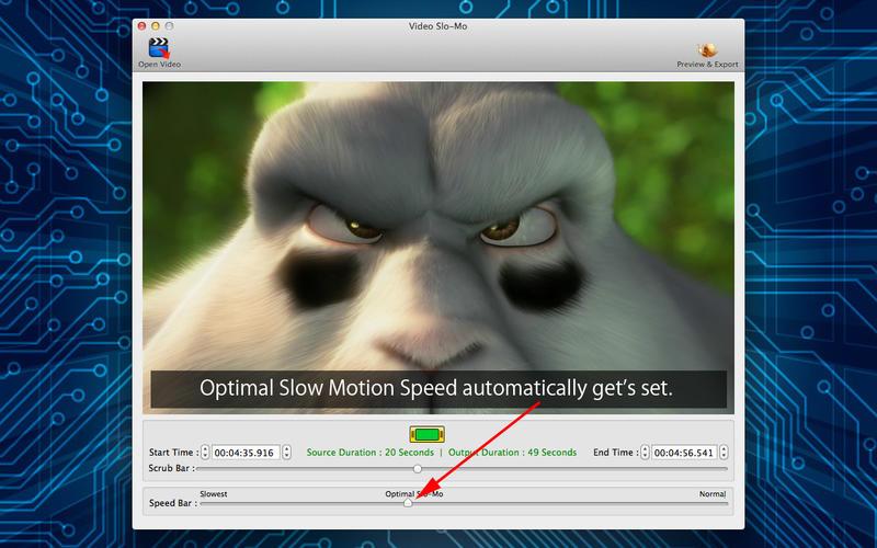 Video Slo-Mo