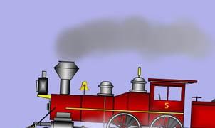 SteamTRAIN 3.2.0
