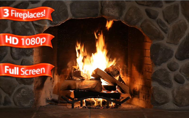 Fireplace App 1.1