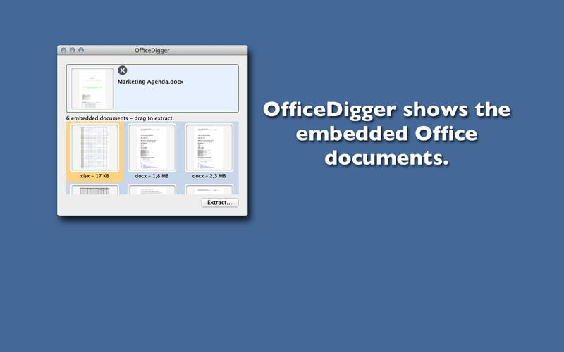 OfficeDigger