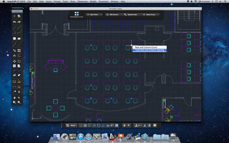 Try AutoCAD LT free for 30 days