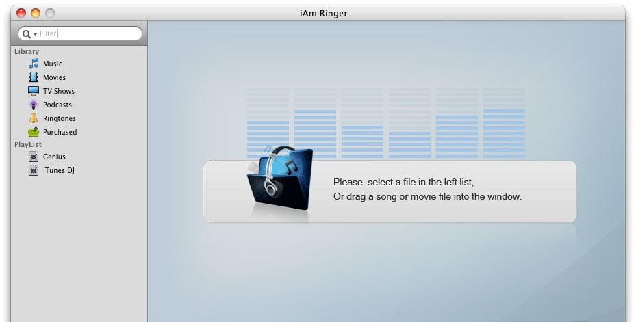 Leawo iAm Ringer 1.4.0