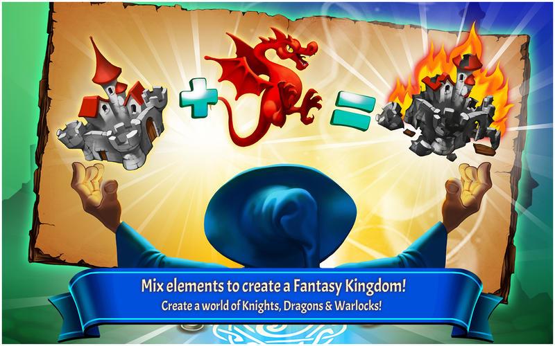 Doodle Kingdom™