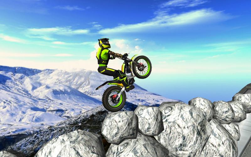 Motorbike 2 Game Motorbike Lite Bakno Games