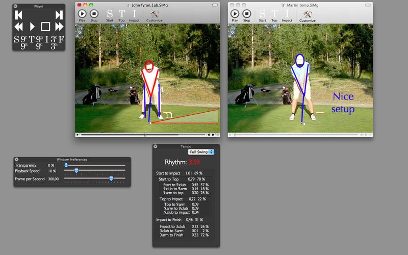 Swing it Viewer 1.0.1