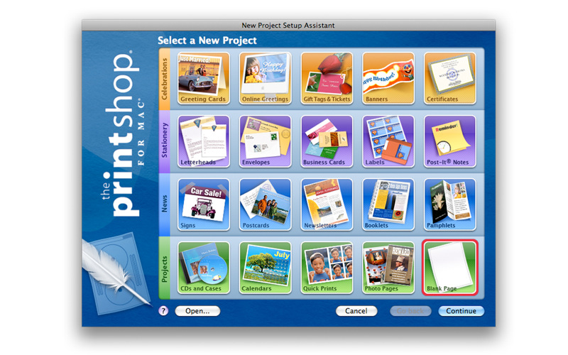 Re: Open Print Shop files Printshop 21 from Broderbund is the latest version of that program. Only $ not a bad price if you really need to access those files.
