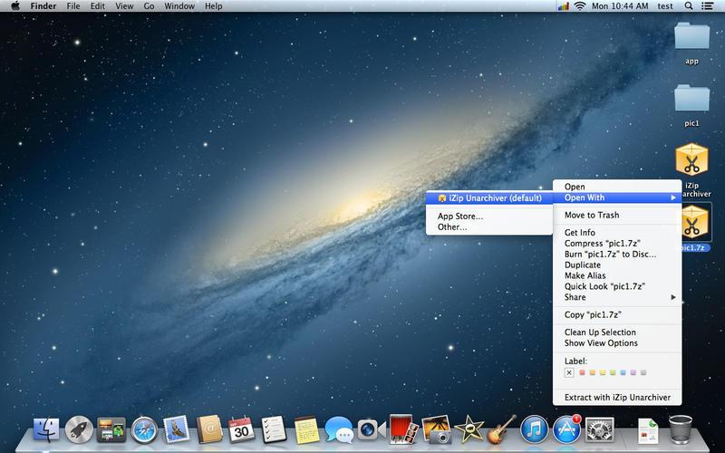 Unarchiver for windows 10