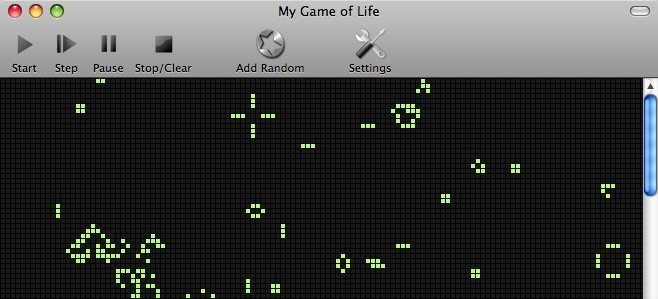 Game of Life 1.5