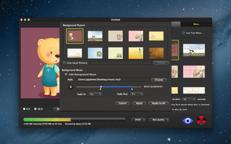 DVD Creator 4.0 Lite