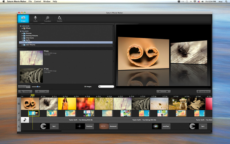 Saturn Movie Maker Download App Mac Lisisoft