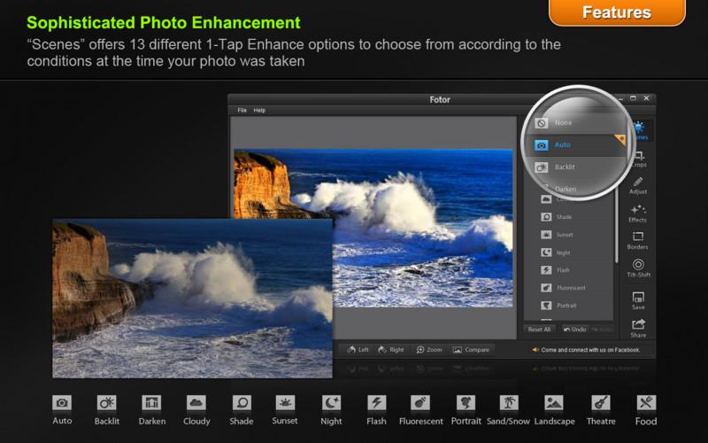 Download PT Photo Editor - Photo-Toolboxcom