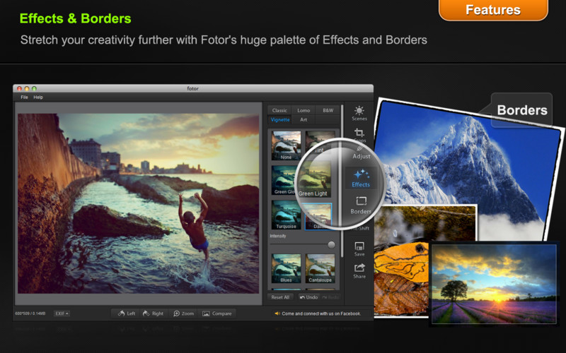 Fotor - Photo Editor