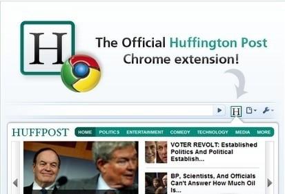 The Huffington Post 2.0.1