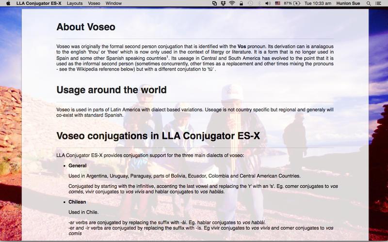 LLA Conjugator ES-X