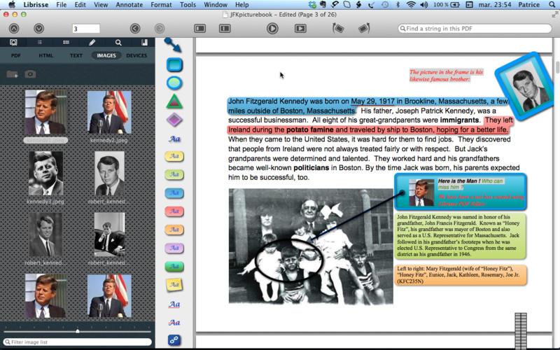 Librisse PDF Editor
