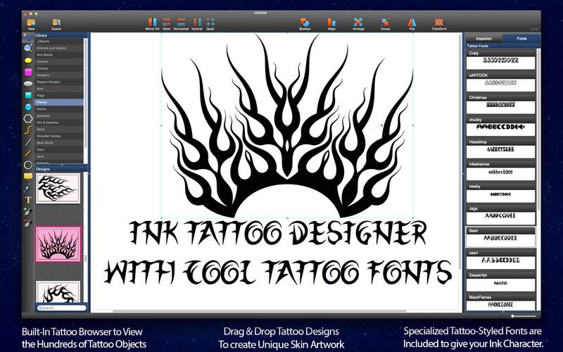 1990Tattoos: Image Tattoo