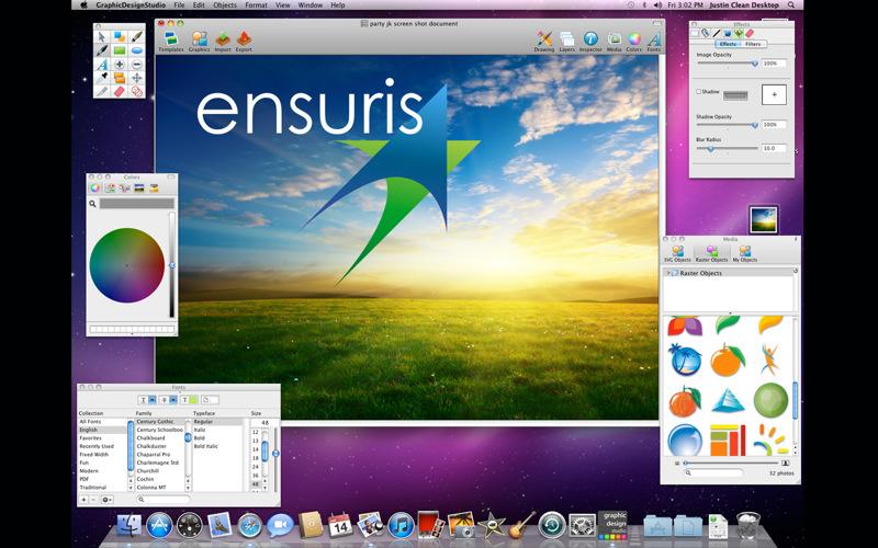 Graphic Design Studio 2 Download App Mac Lisisoft