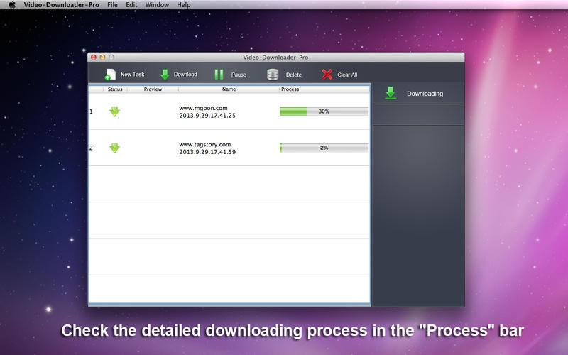 Video-Downloader-Pro