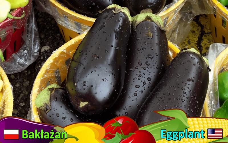 Poznaj Świat Warzywa