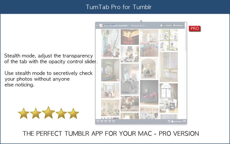 TumTab Pro for Tumblr