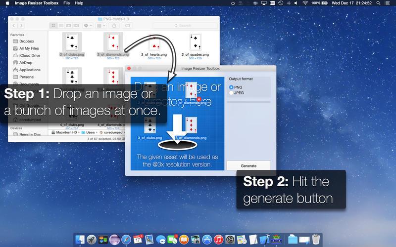Image Resizer Toolbox