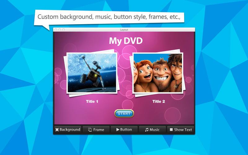MyLife DVD Creator Pro