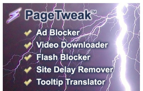 PageTweak 1.0.5