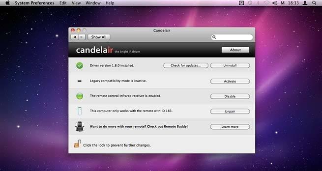 Candelair 1.5.1