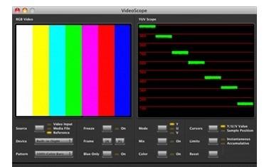 VideoScope 2.0.1