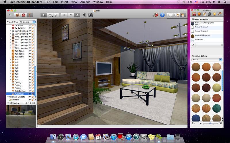 Live Interior 3D Standard Edition