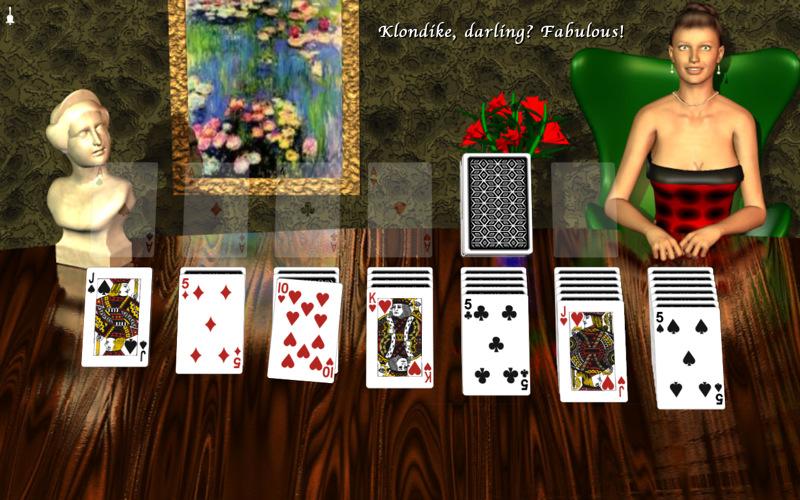 Countess Thalia Solitaire 1.0.1