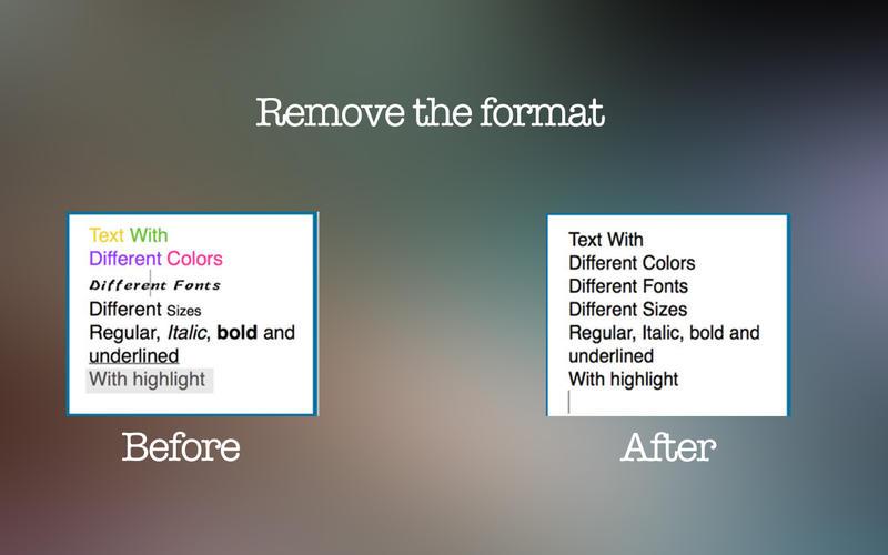 Notepad - Plain Text Editor