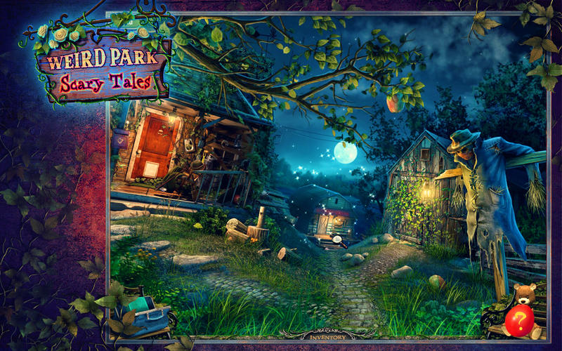 Weird Park Scary Tales (Free)