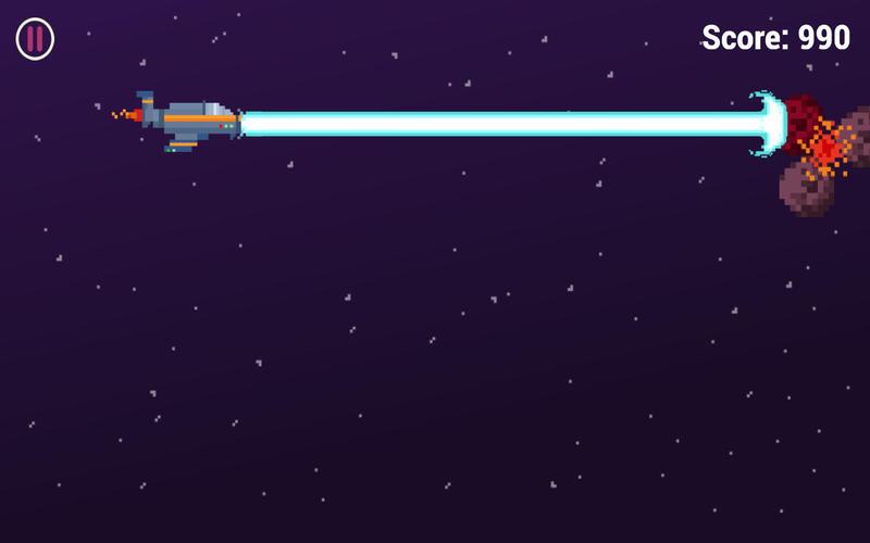 Cosmo War - Mission Survival