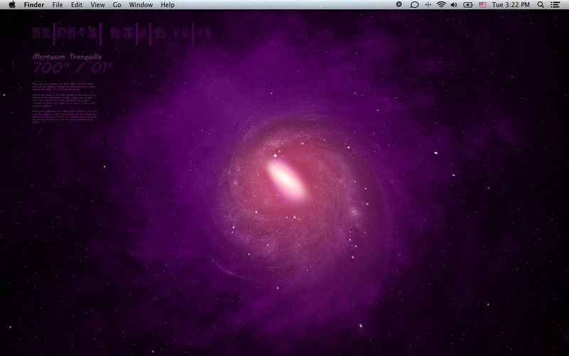 Live wallpaper interactive 3d galaxy galaxies stars for 3d outer space