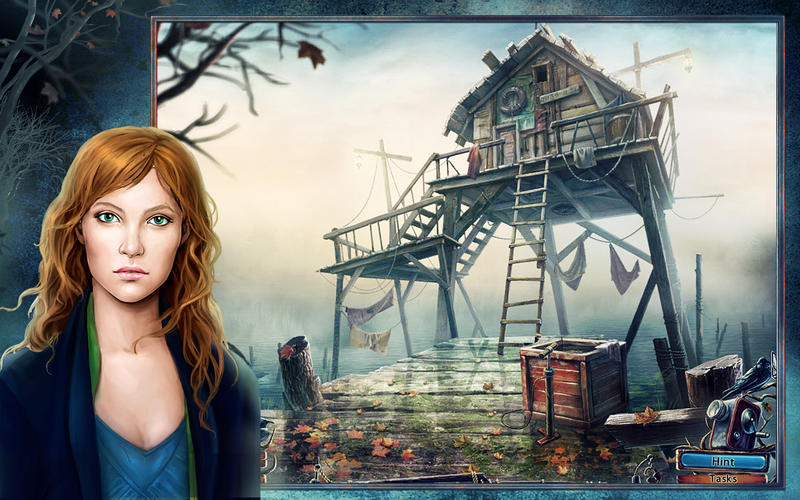The Lake House: Children of Silence Collector`s Edition