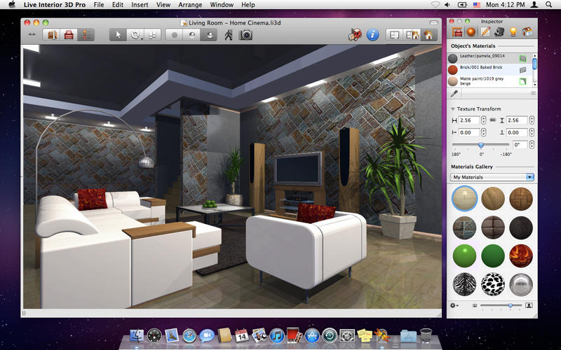 FREE INTERIOR DESIGN SOFTWARE MAC « FREE INTERIOR DESIGN