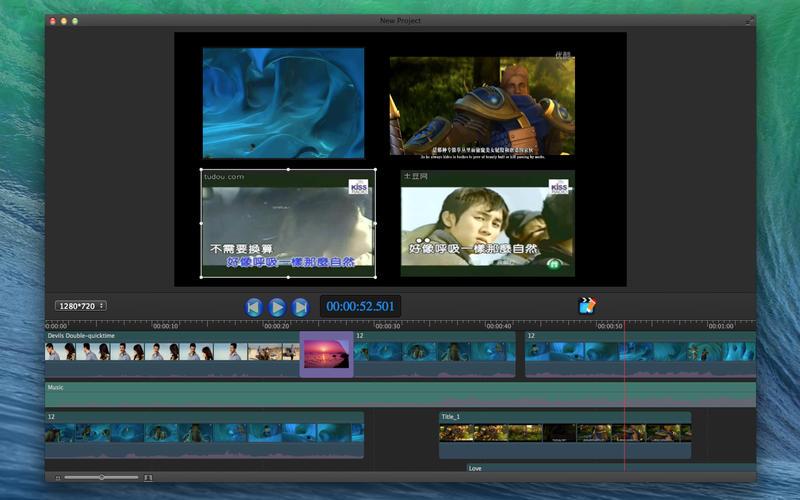 Movie Edit - Merge Video Image Lite