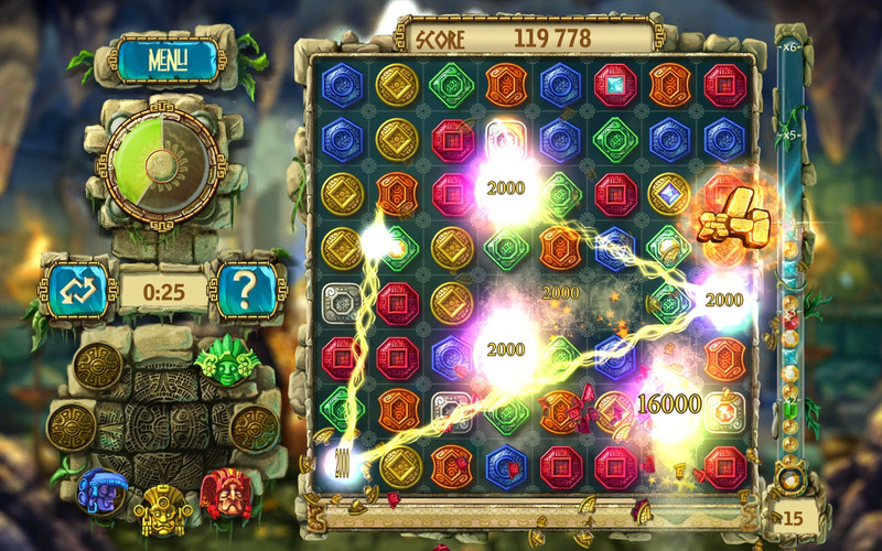 Treasures of Montezuma Slots - Find Out Where to Play Online