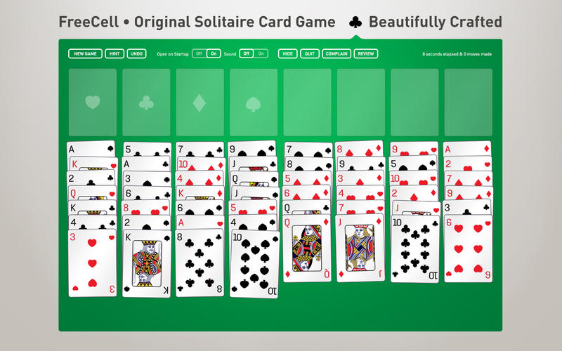 solitaire original