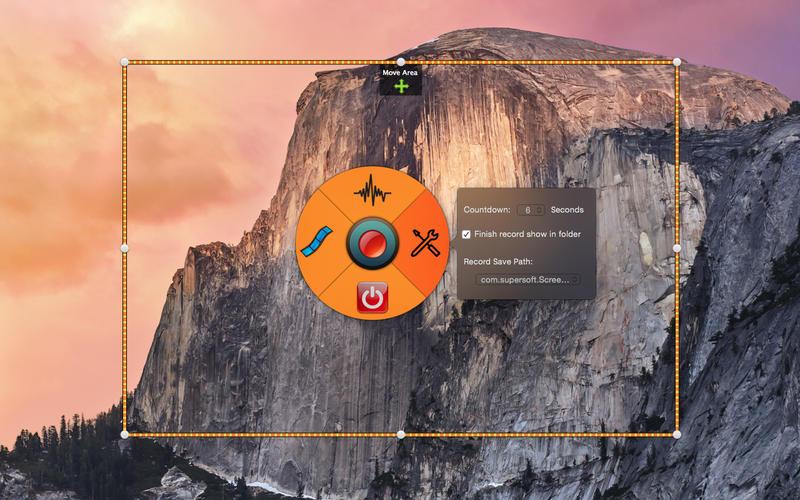 ( Super ) Screen Record Pro Lite