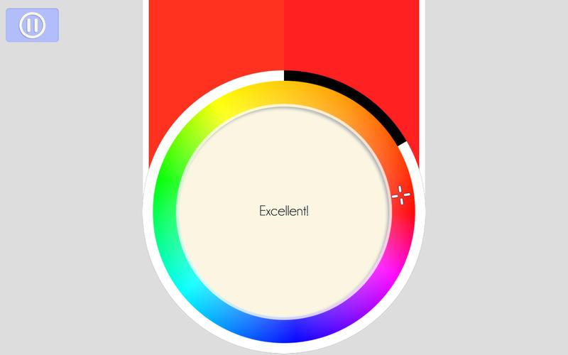 Color Challenge - Designer Test