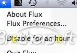 F.lux 13.0