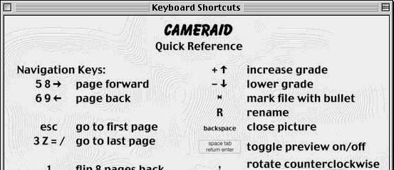 Cameraid 1.3.1