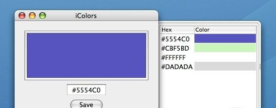 iColors 3.0